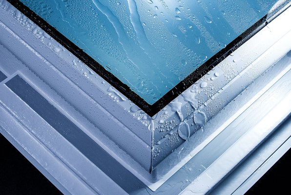 LAMILUX Glass Skylight
